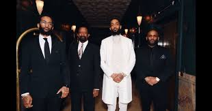 Must Reads: <b>Nipsey Hussle's</b> brother found him dying. These are his ...
