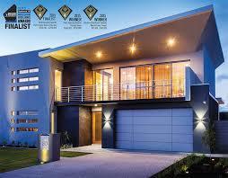 rosmond custom design home