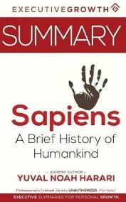 executive summary of books booko comparing prices for summary sapiens a brief