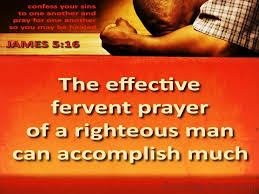 21 Bible verses about Prayer, And Faith