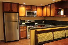 Elegant ... Disney Vacations Aulani Resort One Bedroom Villa Kitchen ...
