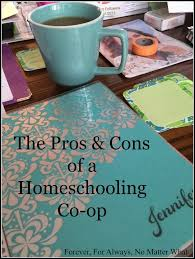 best homeschool coop ideas mhc class i co op  pros cons of homeschooling co op often a co op can make