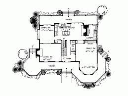 victorian house floor plans post