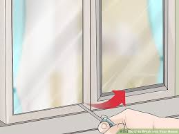 image titled break into your house step 4