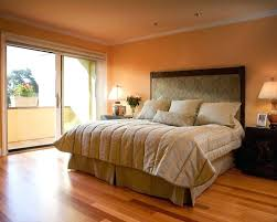Exceptional Peach Bedroom Decorating Ideas Incredible Monochromatic Style Dipped In  Peach Small Kitchen Design Ideas And Wall