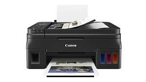Canon Pixma Printer Comparison Chart The Best Printers Of 2019