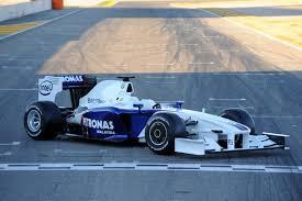 2009 Bmw Sauber F1 09 Top Speed