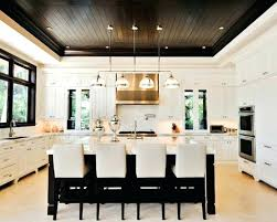 Wood ceiling kitchen Kitchen Cabinets Stained Wood Ceiling Dark Wood Ceiling Modern Breath Taking Dark Stained Wood Bead Board Ceiling Promesasfutbolclub Stained Wood Ceiling Promesasfutbolclub