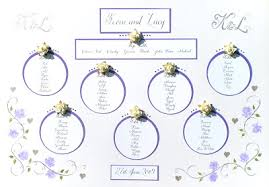 Free Printable Wedding Table Planner Download Them Or Print