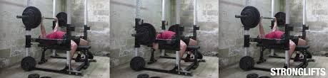 How to <b>Bench Press</b> with Proper Form: Definitive Guide