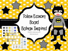 Batman Behavior Chart Behavior Batman Worksheets Teaching Resources Tpt