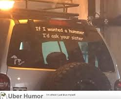 Jeep Quotes Amazing Saw This On A Jeep Today Funny Pictures Quotes Pics Photos