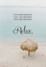 Relaxation Quotes Delectable I Like The Font For Relax Put By My Palm Tree And Hammock Tattoo