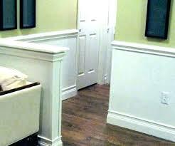 chair rail bathroom. Bathroom Chair Rail Height Of Tile Medium Size Beautiful And Wainscot Chai Chair Rail Bathroom
