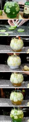 Best 25+ Fish bowl punch ideas on Pinterest   Alcoholic drinks ...