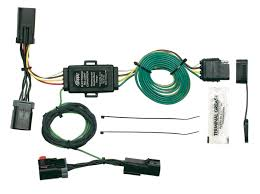 similiar hoppy trailer wiring keywords hopkins 42245 plug in simple vehicle to trailer wiring connector aspen