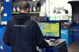 mot services we re working on 9
