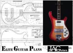 rickenbacker 4001 wiring diagram rickenbacker rickenbacker 4001 bass plans by jaguitars on rickenbacker 4001 wiring diagram