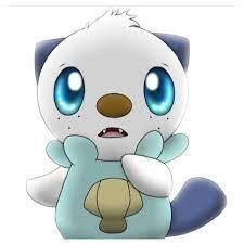 Oshawott? | Pokemon, Cute pokemon wallpaper, Cute pokemon