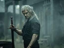 عودة تصوير الموسم الثاني من The Witcher