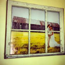 8 Pane Window Frame Mesmeric Interior Room Decor With Diy Window Frame In Rustic Style