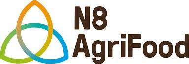 york ac logo. n8 agrifood programme york ac logo