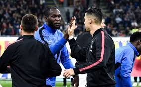 Maybe you would like to learn more about one of these? Inter Juve E Lukaku Contro Cristiano Ronaldo I Numeri A Confronto Sky Sport