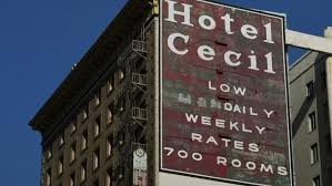 Elisa lam, a student from vancouver, canada, was found dead in 2013 at the cecil hotel in los angeles, u.s.a. Oswoholfucc4tm