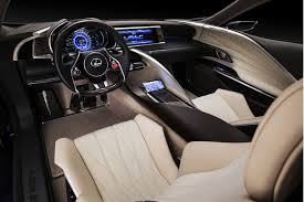 2015 lexus lfa interior. lexuslflc interior quite a lot going on yet somehow not too much for me i nice direction and flow to it prefer this over the brown leather onu2026 2015 lexus lfa