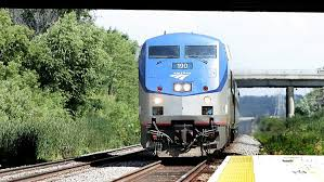 the amtrak expansion project would cost between 150 million and 200 million not including the