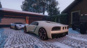 Fast forward to this week and buggati has delivered something similar, but this one has a super sports car edge. Custom Made Truffade Nero Spotted In Vinewood Hills Inspiration Bugatti Chiron Hermes Edition Gtavcustoms