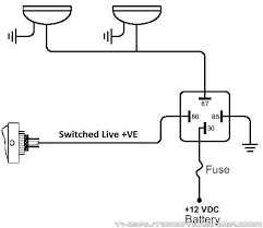 v pin relay wiring diagram v wiring diagrams online 12v relay wiring diagram 4 pin schematics and wiring diagrams