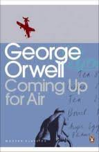 shooting an elephant george orwell  coming up for air
