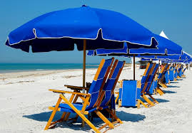 beach umbrella and chair. Unique And 6 Umbrellas 12 Chairs Setup Inside Beach Umbrella And Chair Just For The