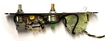 6 tone telecaster control plate jack's instrument services Automotive Wiring Harness at Tele Wiring Harness Upgrade