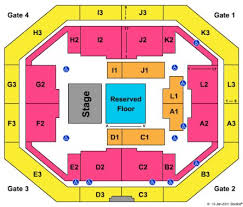 O Connell Center Seating Chart Stephen C Oconnell Center Tickets And Stephen C Oconnell
