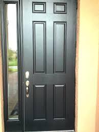 3 panel front door 3 panel front door panel fiber glass front door full lite