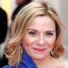 Producers announced Gort had been cast as a young Samantha Jones on Monday (22Jul13), and Cattrall wasted no time in giving the rising star her blessing. - 417103_1