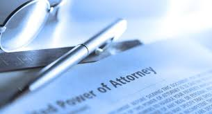 blank power of attorney where can i find a blank power of attorney form reference com