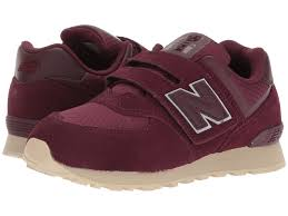new balance kids velcro. view more like this new balance kids - kv574v1y (little kid/big kid) velcro