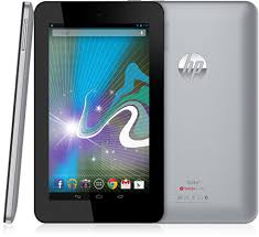 HP Slate7 Extreme Specification & Price ...