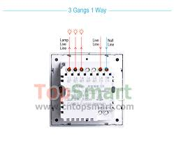 1 way switch diagram facbooik com Wiring Diagram For Wall Lights 2 way tempered glass panel wall light touch wiring diagram for wall light switch