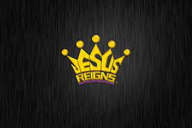 Jesus Reigns HD Wallpaper – Live ...