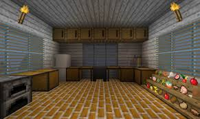 Minecraft Furniture Kitchen Minecraft Kitchen Furniture 8876