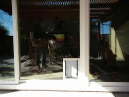 patio pet door elegant 50 best patio door with pet door built in home improvement of