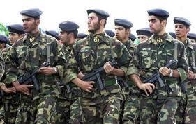Resultado de imagem para foto Forças Quds Iranianas, Qasem Soleimani