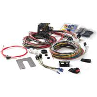 1962 74 nova electrical fuel injection harness and install Trailer Wiring Harness 18 Circuit Wiring Harness #19