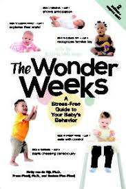 Baby Weeks Chart Wonder Weeks Chart How It Affects Babys Sleep The Baby