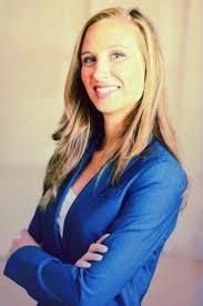 Brooke Hilton - Thrive Global