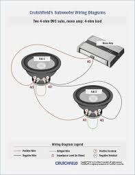 ausgezeichnet 1 ohm dvc subwoofer schaltpl�ne ideen die besten 4 ohm dual voice coil wiring diagram at Dual Voice Coil Wiring Diagram